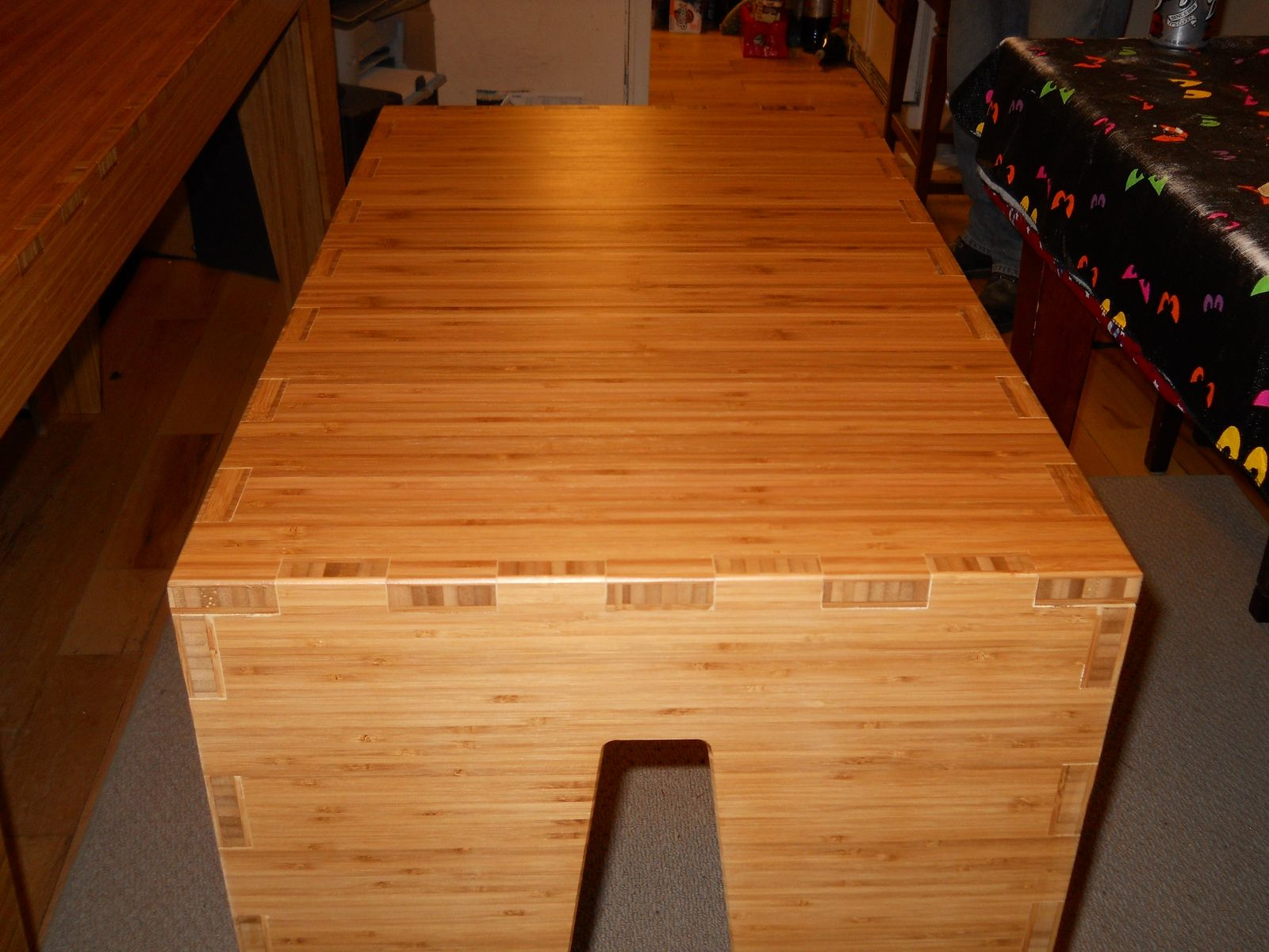 Kitchen Islands Utility Table