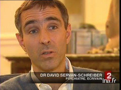 Guerir De David Servan Schreiber Guerir Emotionnel David Servan Schreiber