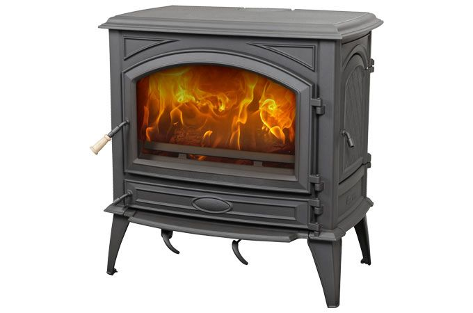 Poele A Bois Double Combustion Dovre 760cb Candeeiros