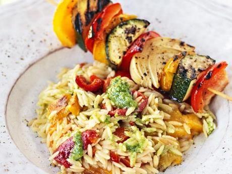 Bulgur- och spenatplättar med stekt ägg och tomatchutney   Allt om Mat