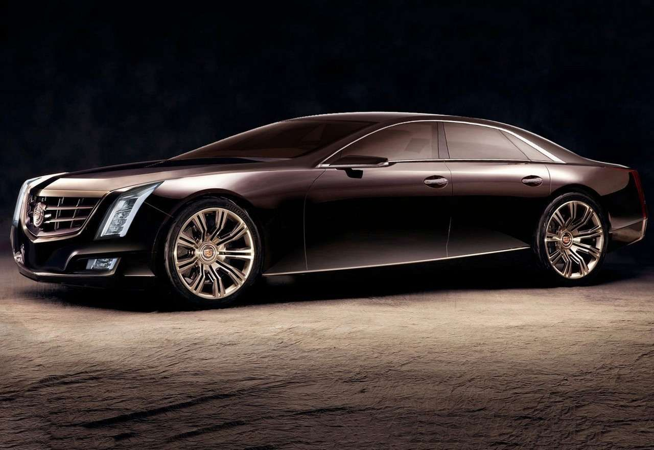 2018 cadillac fleetwood redesign specs concept rumors release date price http. Black Bedroom Furniture Sets. Home Design Ideas