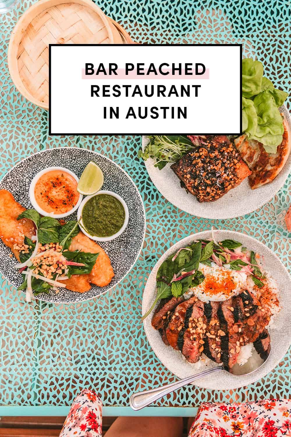 Review Of Bar Peached In Austin With Photos A Taste Of Koko In 2020 Braised Pork Shoulder Tasting Best French Fries