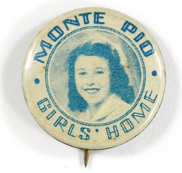 Monte Pio Girls Home