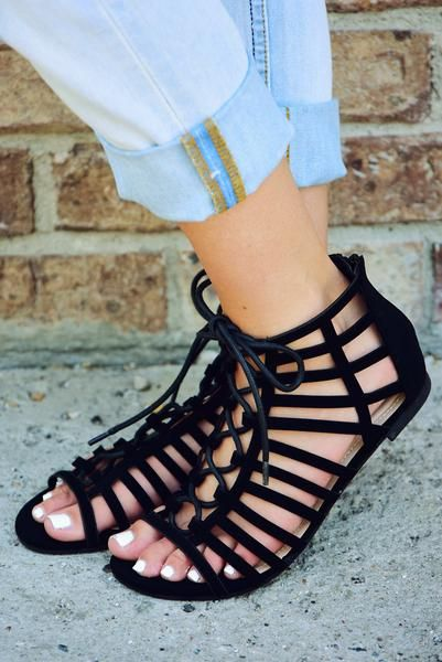 My Stomping Ground Sandals Black Shophopes Sandals Shoe