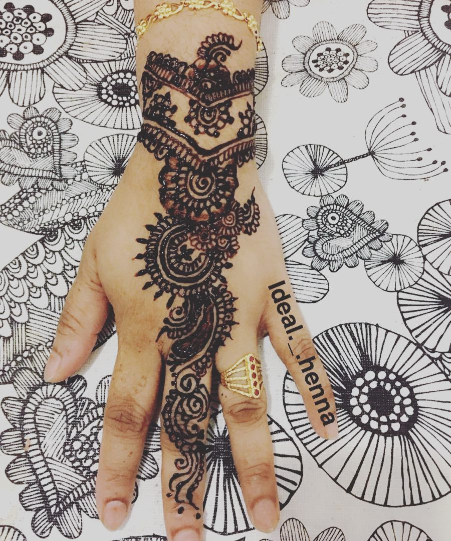 Notable design henna hennatattoo mehndi henna tattoos