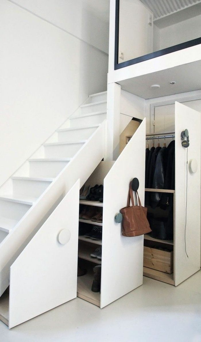 44 Stauraum Ideen für ein wohnliches Zuhause | Pinterest | Muji ...
