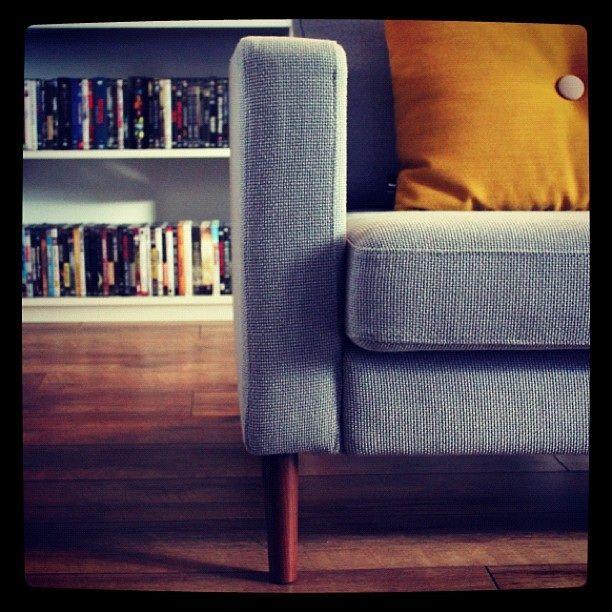 ikea ben til sofa