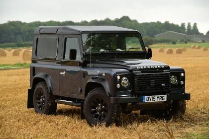 Land Rover Defender 90 2015 review – AutoNews