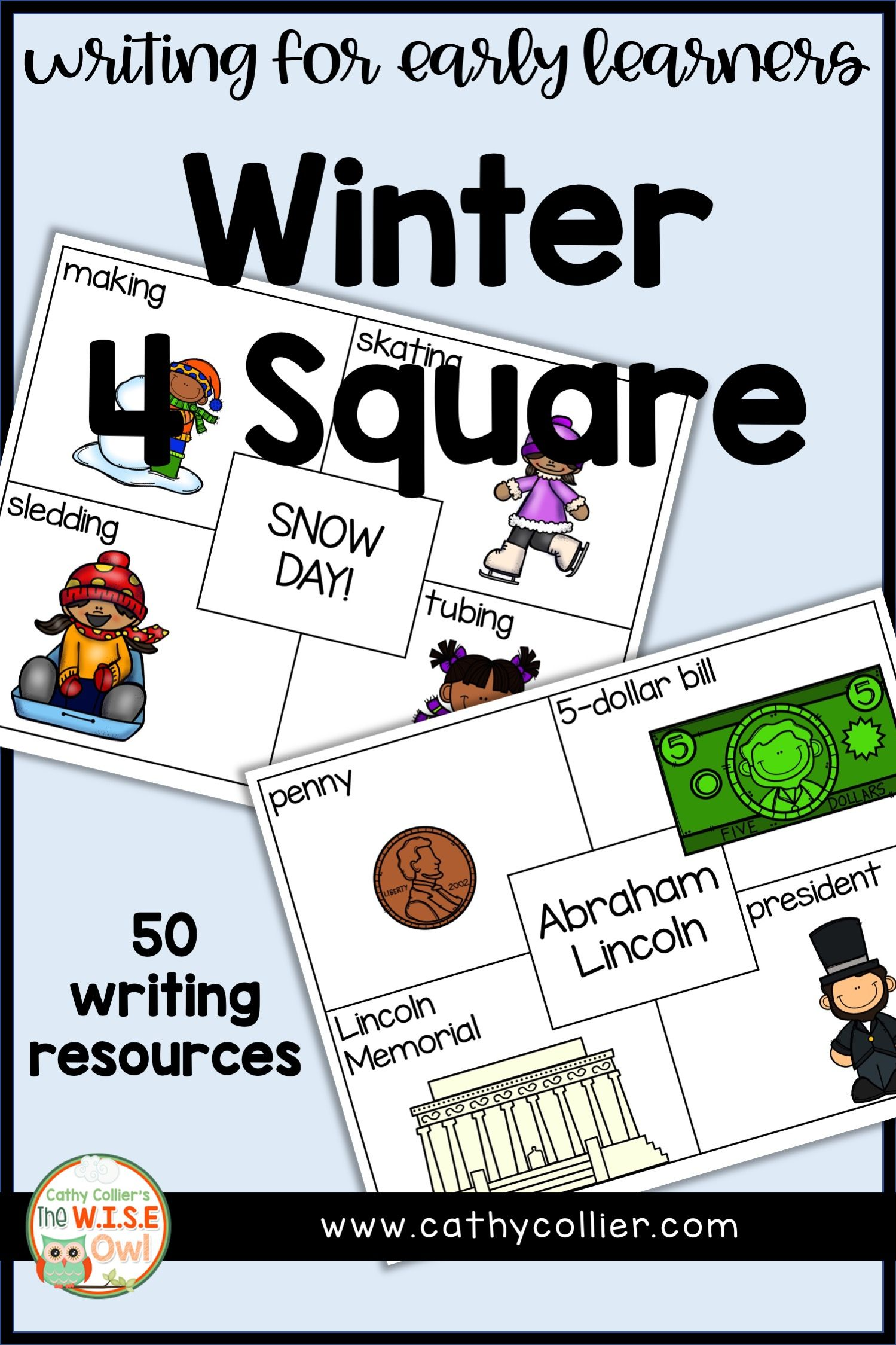 December 4 Square Freebie Independent Writing Writing Center Writing Resources [ 2249 x 1499 Pixel ]