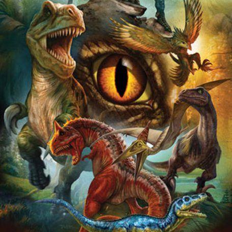 Carnivorous Dinosaur Poster 12 99 Description 24 X 36 Dinosaur Posters Dinosaur Art Prehistoric Animals