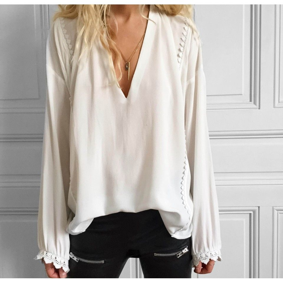 blouse JANIS