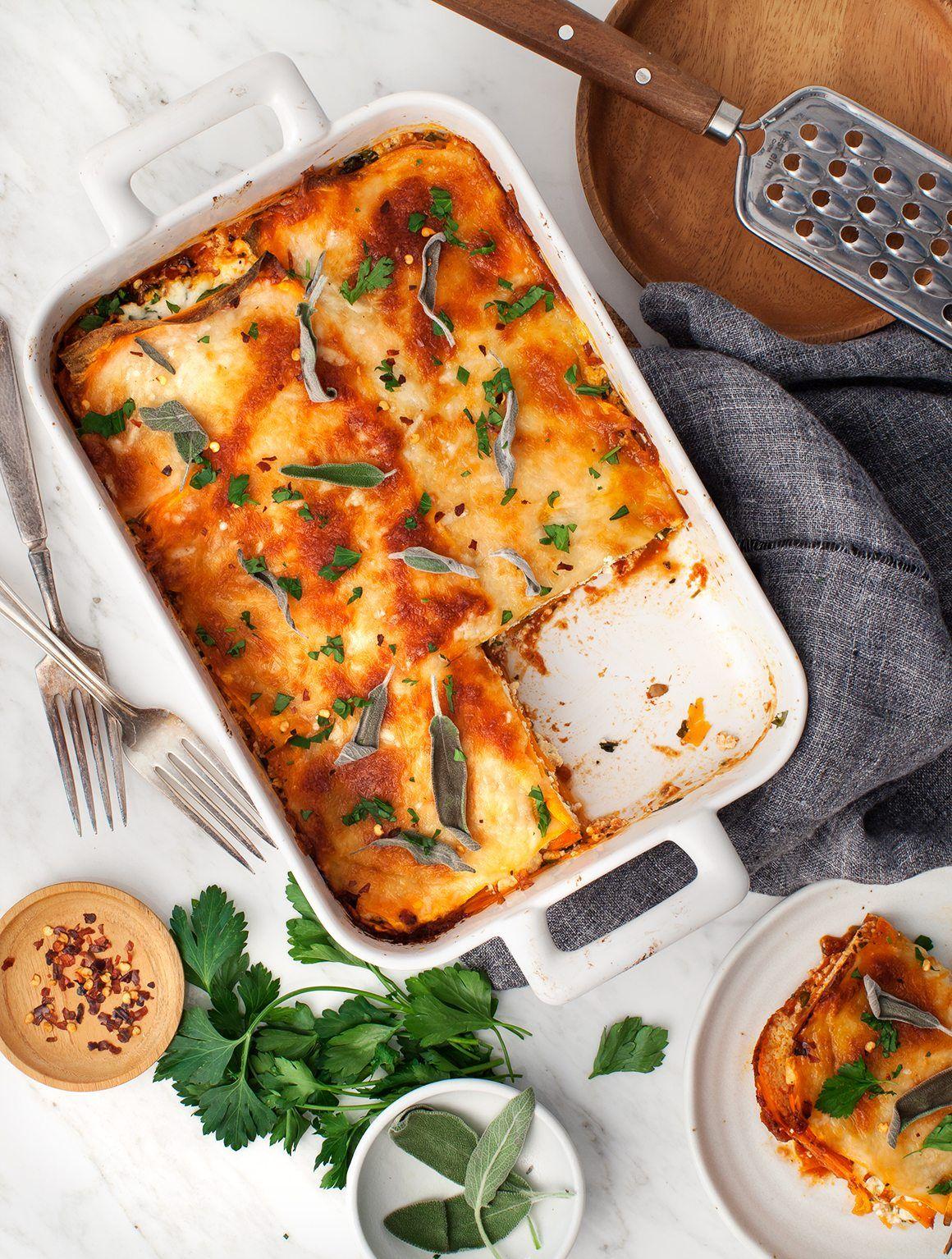 Sweet Potato Lasagna Recipe Love And Lemons Recipe Sweet Potato Lasagna Recipe Potato Lasagna Recipes