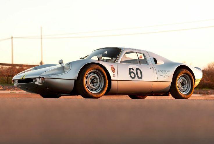 Porsche Super Car