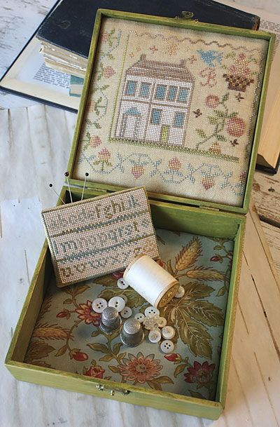 garden club book from blackbird designs   ... Home & Garden/Crafts & Hobbies; Fiber Arts; Textile Arts, Piecework