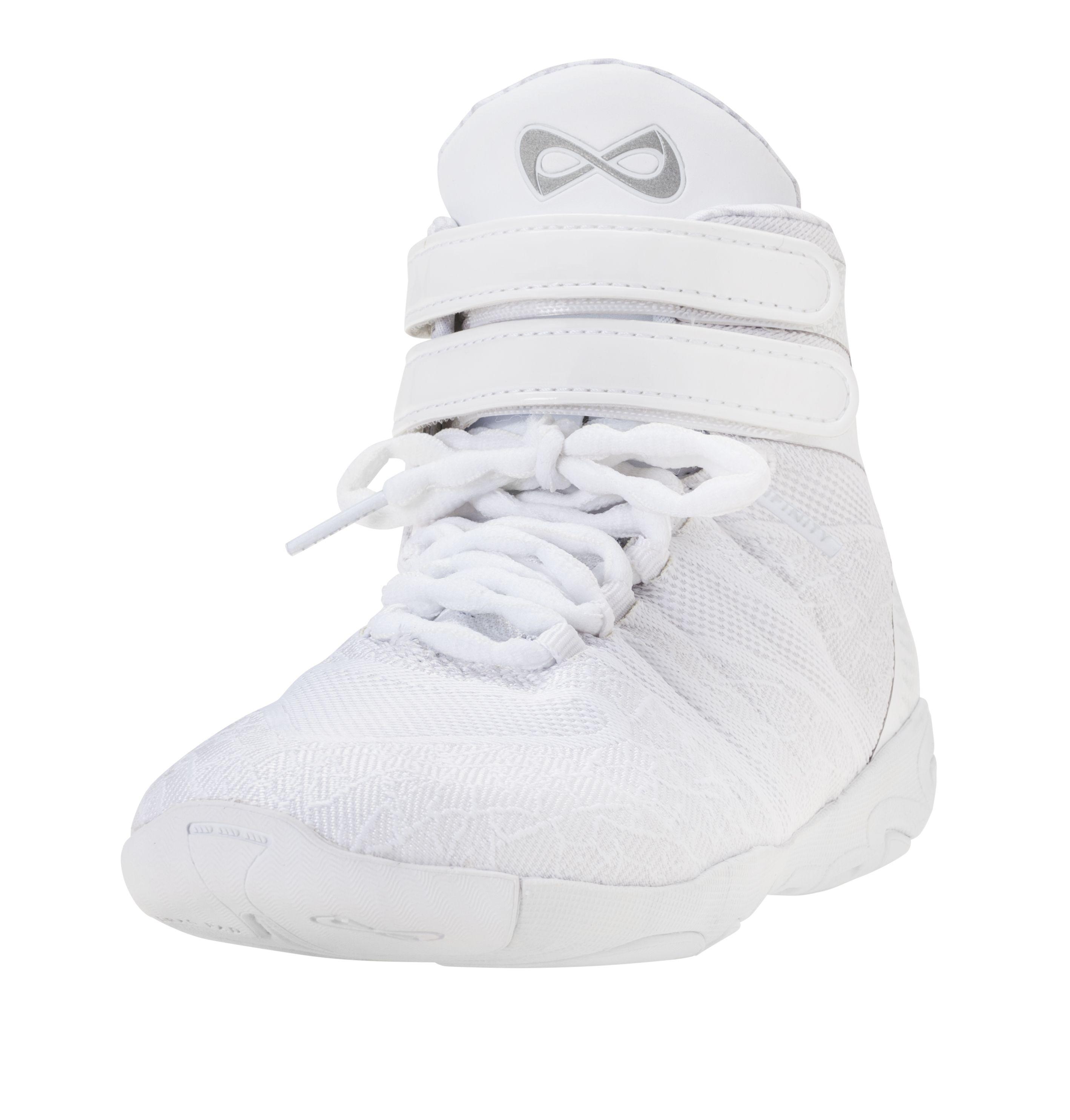 NFINITY TITAN SHOE $110 | Cheer shoes