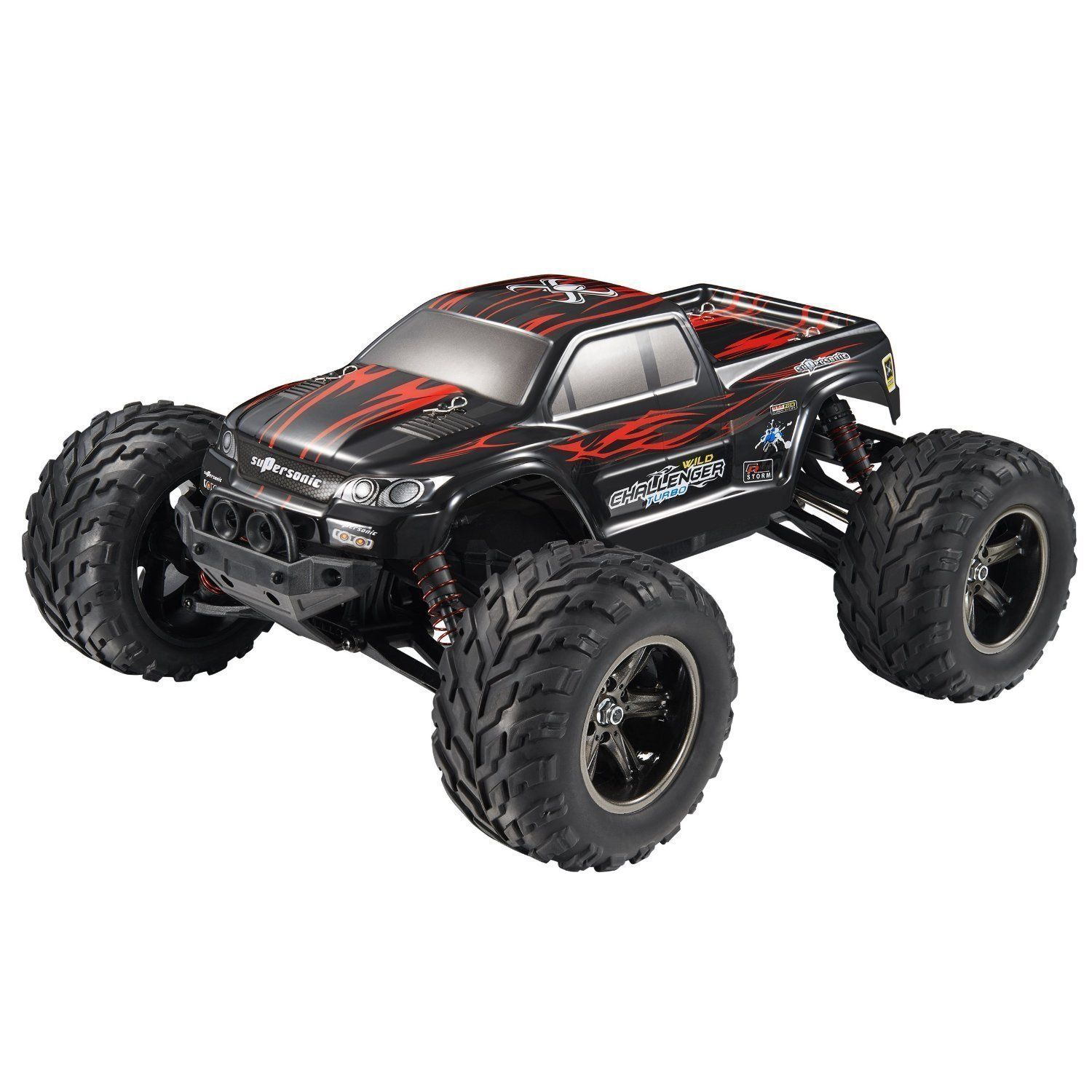 Kids Car Zone Best Remote Control Cars For Kids (With