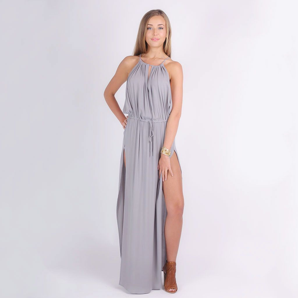 This is Everything Maxi Dress | Moonlight
