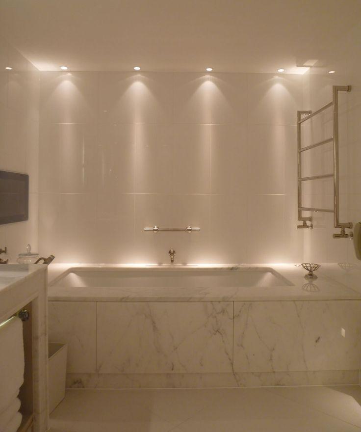 Decoding Bathroom Lighting Designalls In 2020 Relaxing Bathroom Bathroom Lighting Modern Bathroom