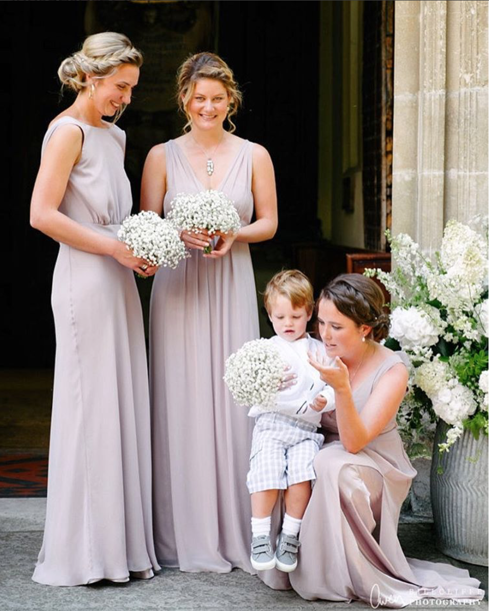 ac41a685cc9 Fabulous Frosted Fig Maids to Measure Bridesmaids www.maidstomeasure ...