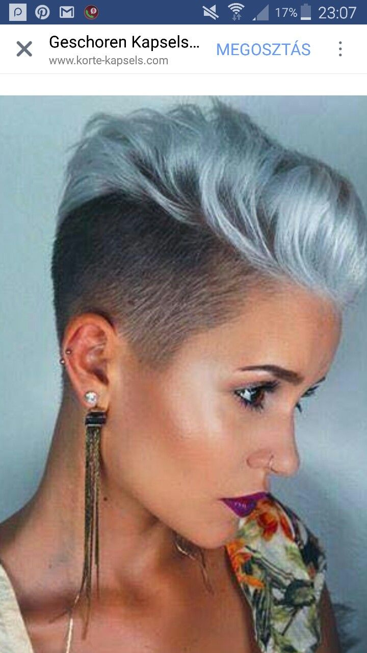Pin by traci swingly on hair pinterest short hair shorts and