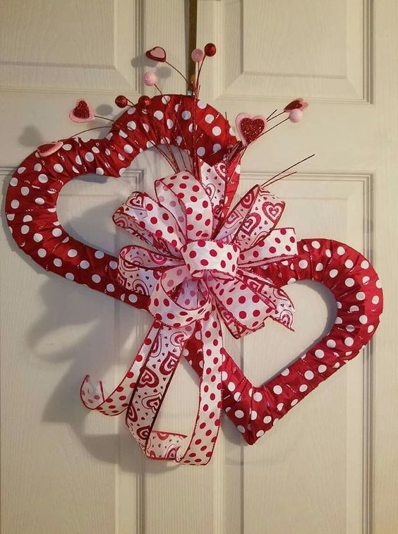 Photo of 90 Simple Dollar Store DIY Valentine's Day Wreath Ideas That Will Make Your Front ……