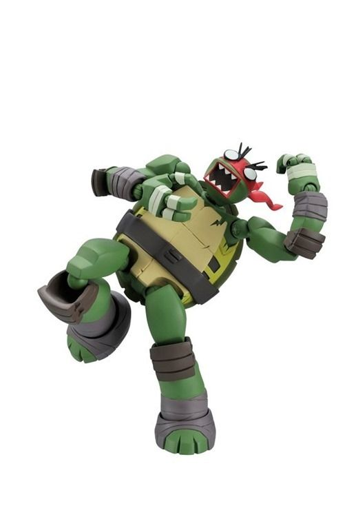Revoltech Raphael Teenage Mutant Ninja Turtles Teenage Mutant
