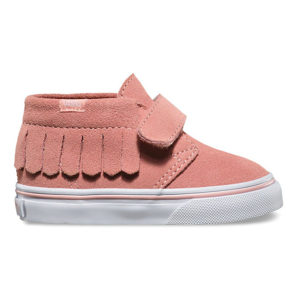 Amazon.com  Vans Toddler Chukka V Moc Shoe  Shoes  0bbd1d9a3