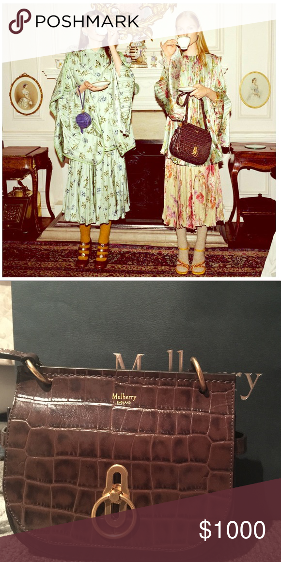 6536235475 australia amberley mulberry satchel cross body bag dbf2f 8be9f