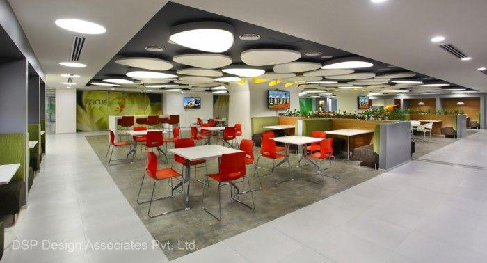 Office Tour: Microsoft – Gurgaon Offices | Microsoft ...
