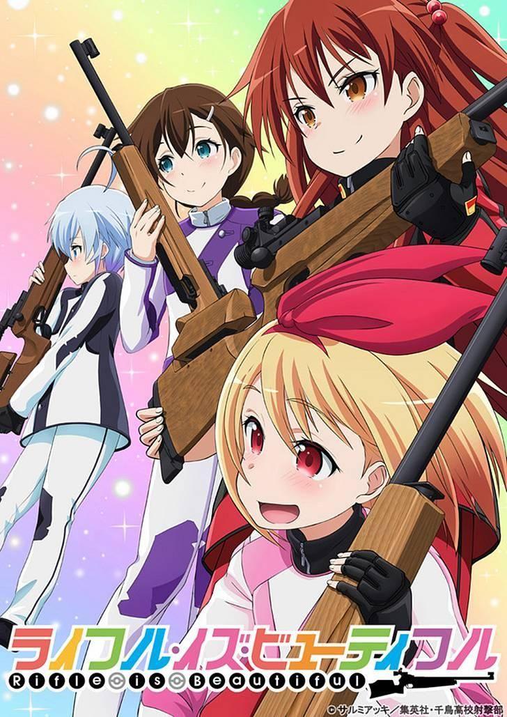 Ghim của Nam dreams trên Tin tức Anime Anime, Beautiful