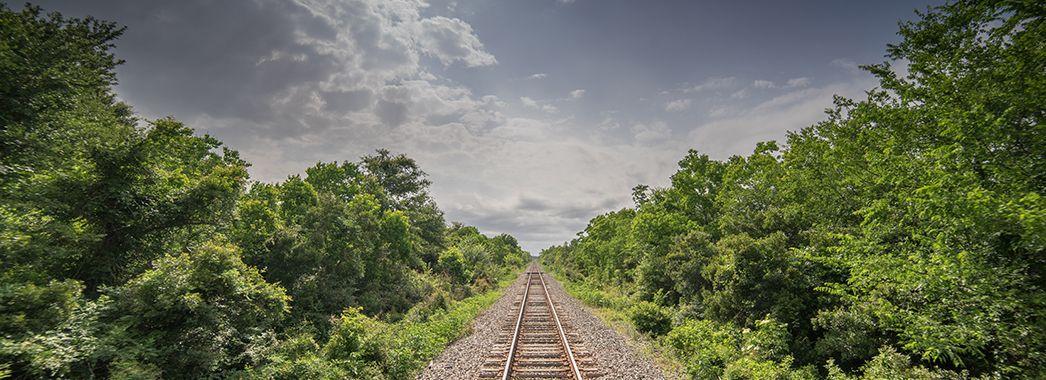 De costa a costa en tren