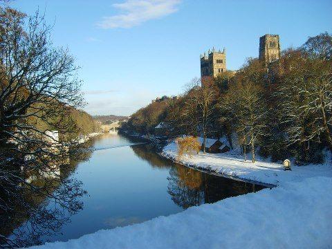 Winter In Durham City Winter Breaks In Durham In 2018 Pinterest