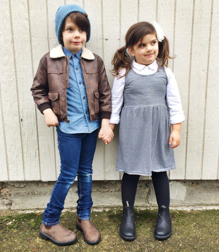Blundstone Kid's Blunnies | Kids