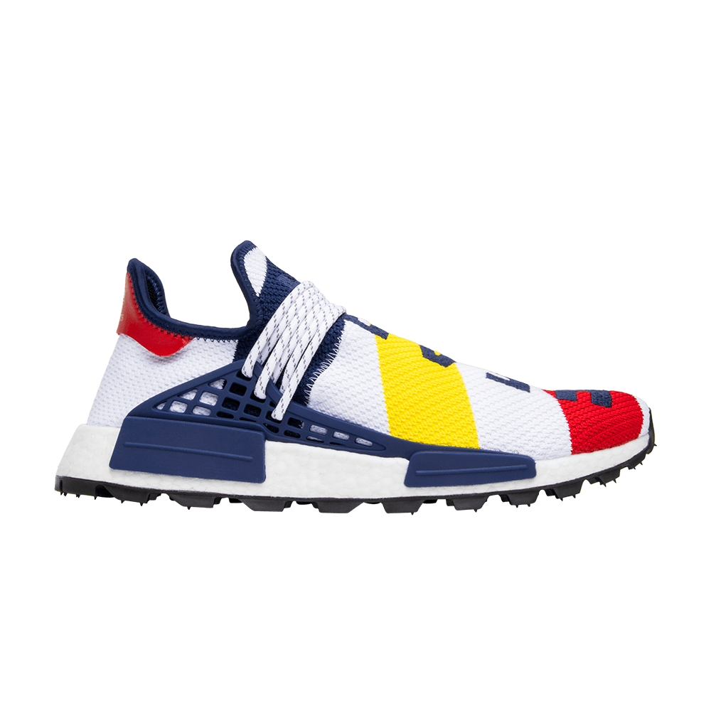Pharrell x Billionaire Boys Club x NMD Human Race Trail 'BBC