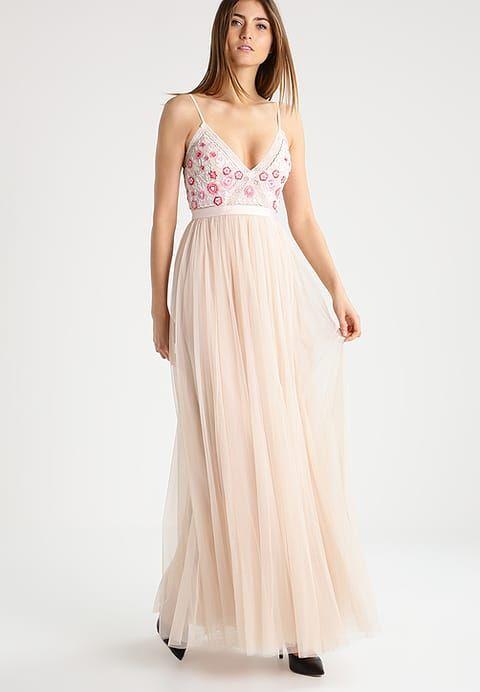 Needle & Thread Suknia balowa - petal pink - Zalando.pl ...