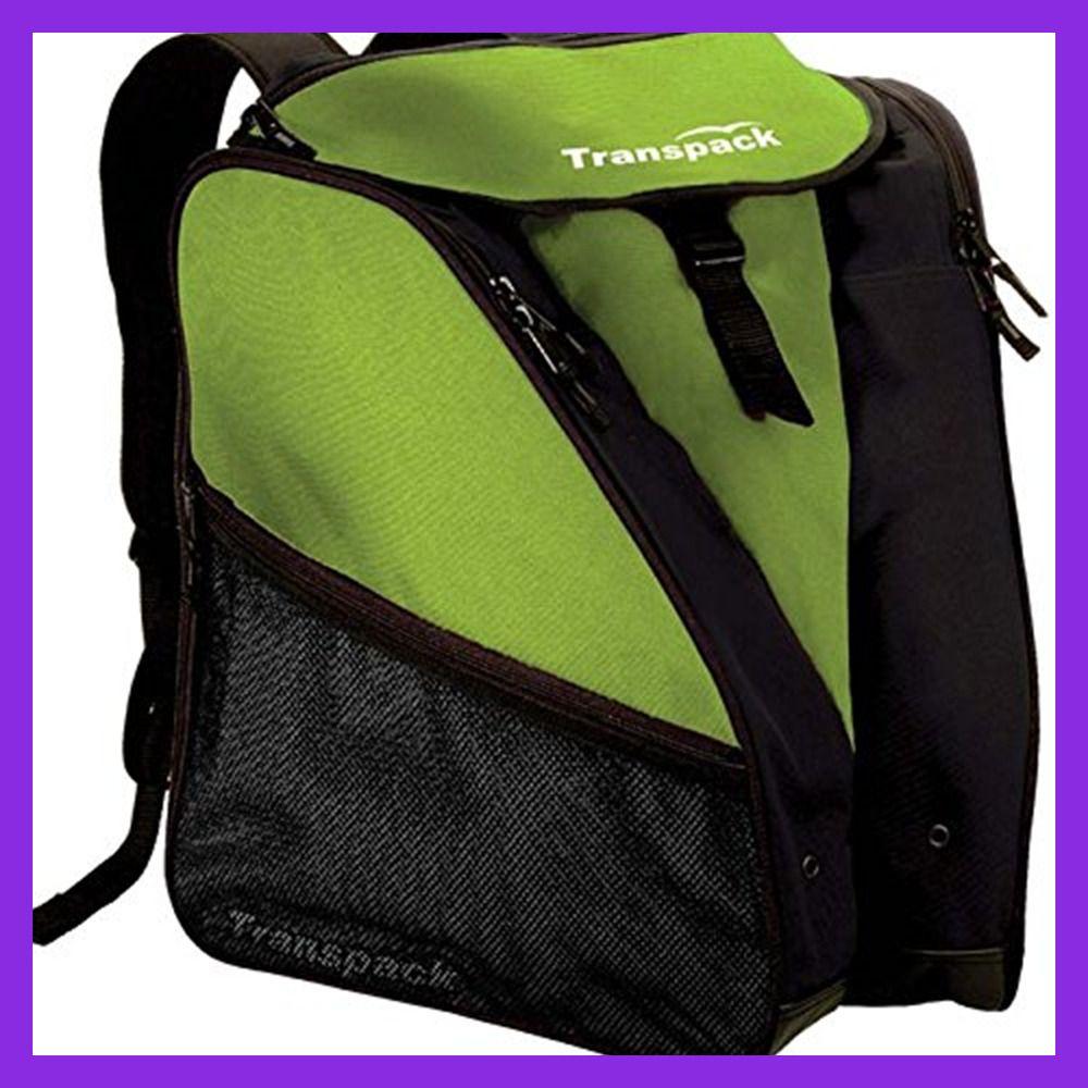 Trank Xt1 Ski Snowboard Boot Gear Bag Backpack 2018 Lime Green