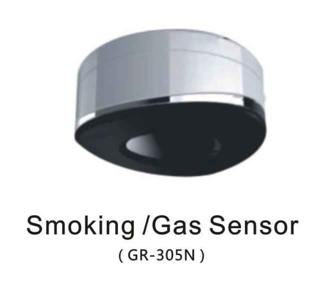 NEO Coolcam Z-Wave Sensor Siren Alarm Compatible With Z wave 300