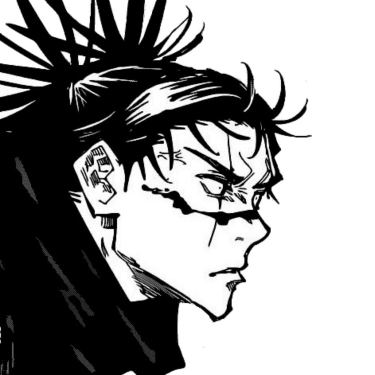 Mangaterial Posts Tagged Jujutsu Kaisen In 2021 Jujutsu Anime Manga Anime
