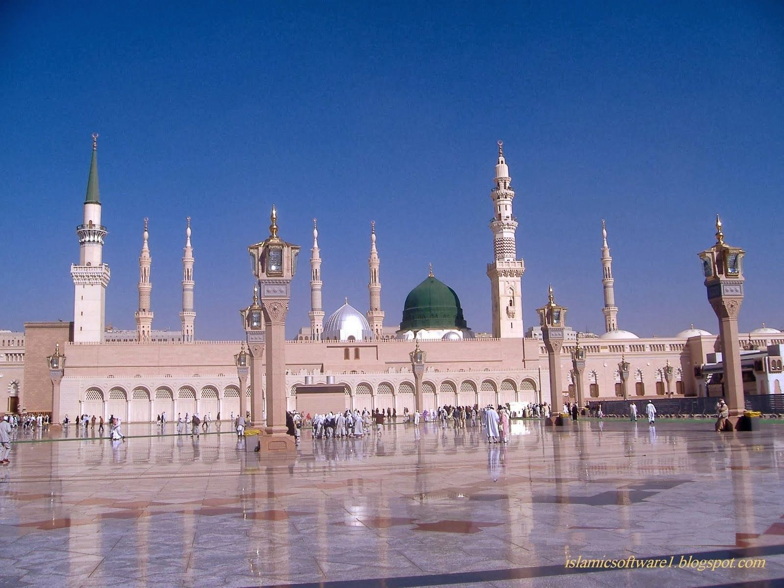 Beautiful Madina Wallpaper In Full Hd Islamic Quotes About Masjid Pilgrimage To Mecca Mosque