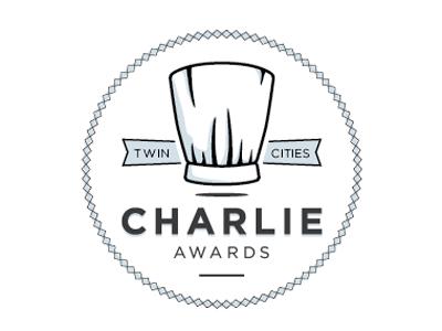 Charlie S Again Logo Design Graphic Design Logo Chefs Hat