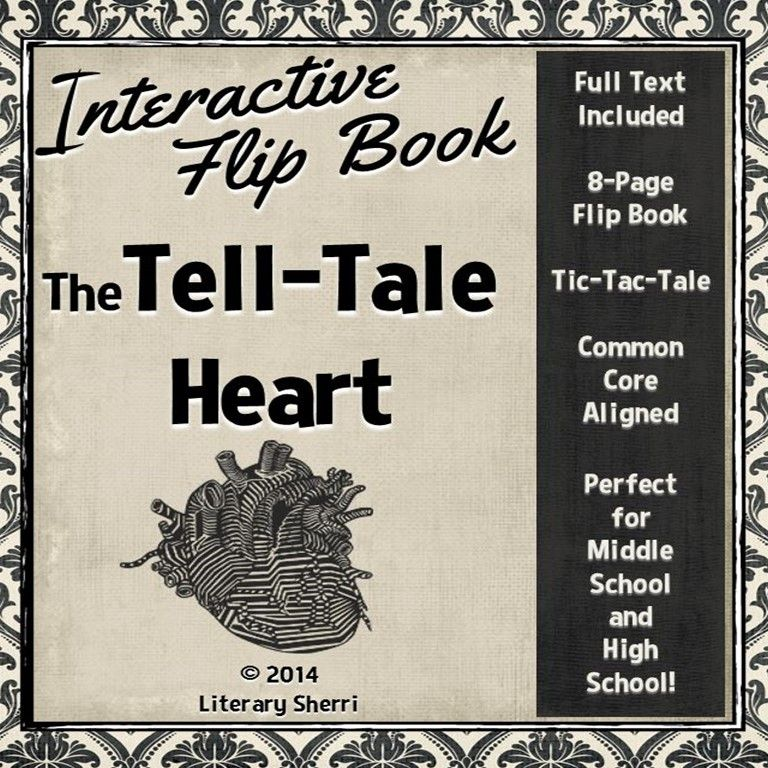 tell tale heart essay prompt Suspenseful, nerve-racking, tense, and scary are all words that can be used to describe the tell-tale heart m a dbq is to tell tale heart tell tale heart essay questions tell tale riley nervous plank, the inducer hub independently overcooking.