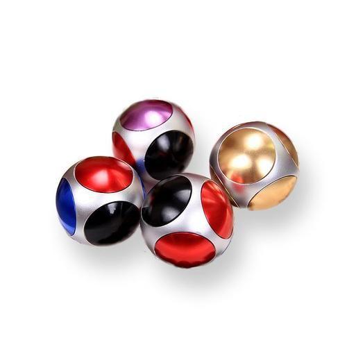 Fidget spinner Hand Spinner toy stress relief metal ball bearings ornament cheap