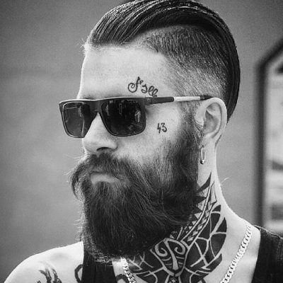 cool beard styles for men   hairstyles inspiration loveleam mensfashionhairstyles hairstyle haircut shorthairstyle beardoil also mens haircuts hair rh pinterest