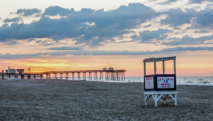 Visit Ocean City Nj East Coast Beaches Ocean City Beach Ocean City