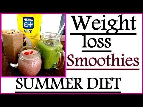 Weight loss juice ninja