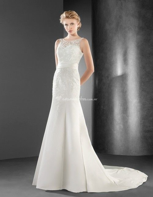 4115, lugo novias | vestidos caro | pinterest | vestidos, vestidos