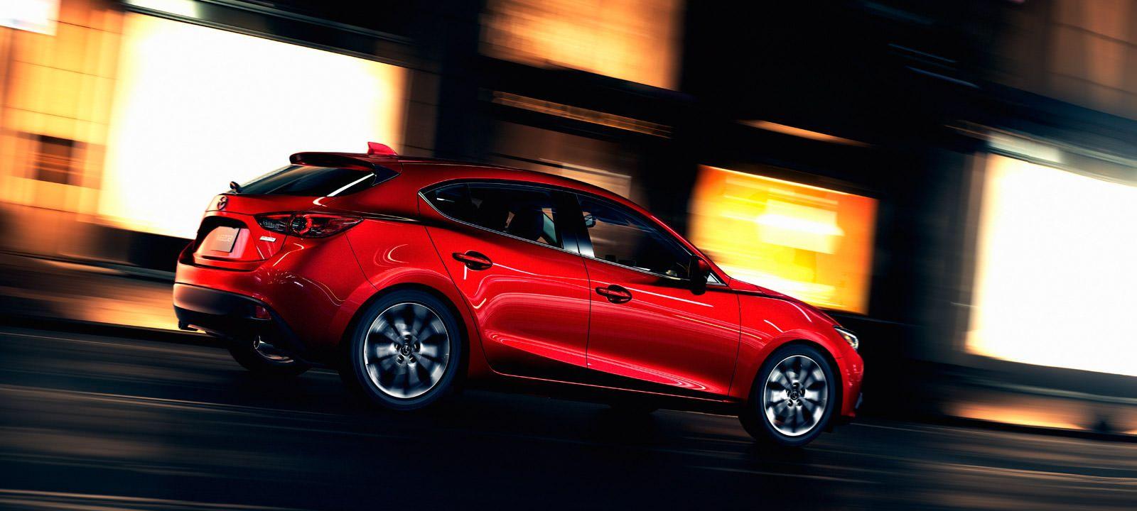 2015 Mazda 3 hatchback Mazda 3 hatchback, Mazda, Hatchback