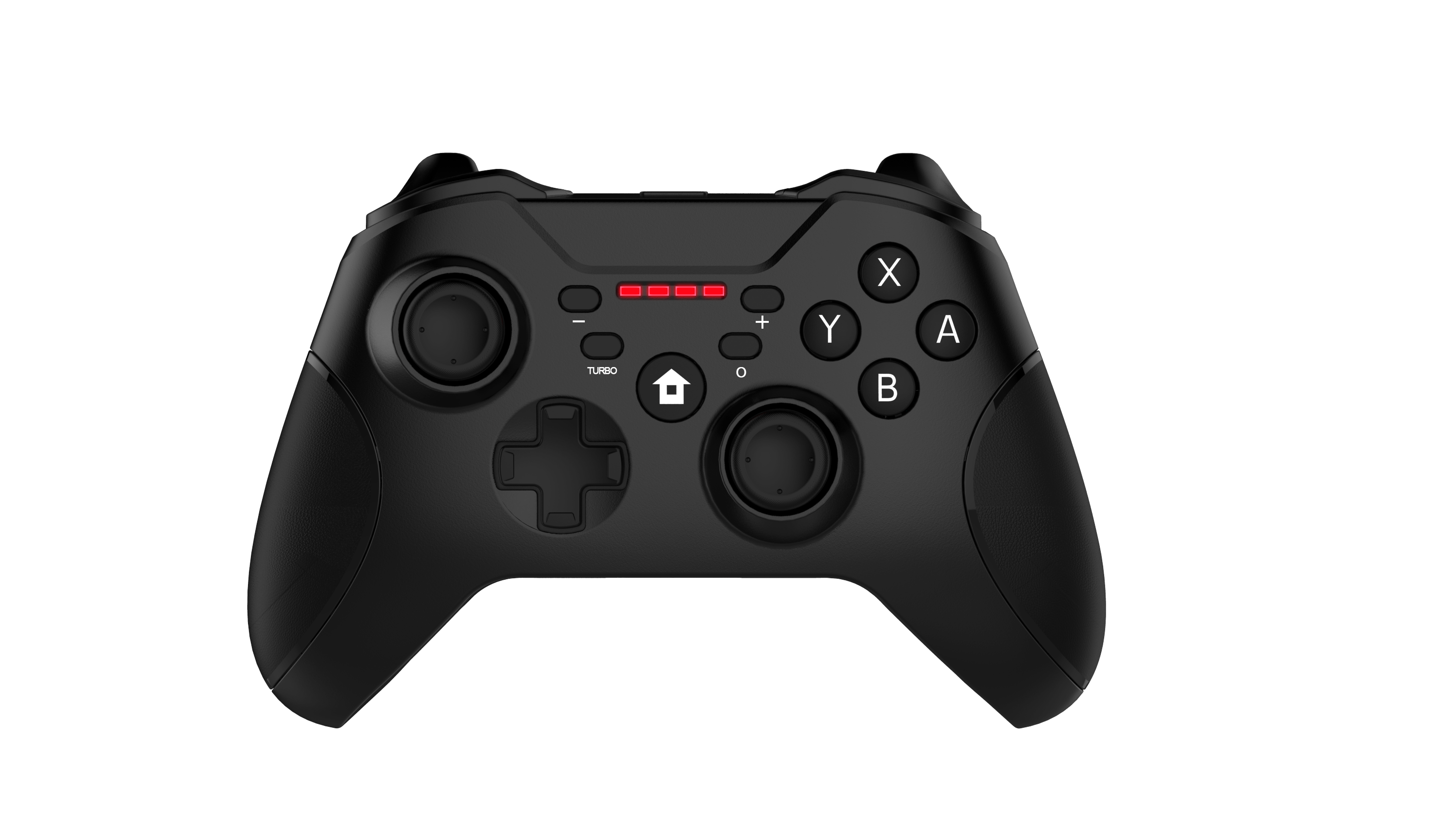 This is CHTGAME's newest design of Nintendo Switch