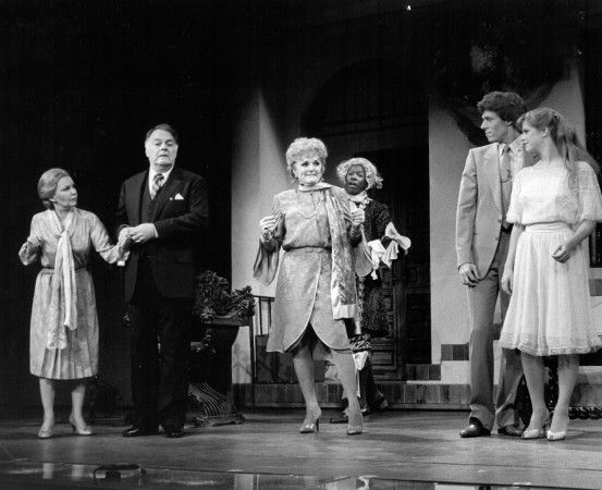 Look Back at the Original Broadway Production of La Cage