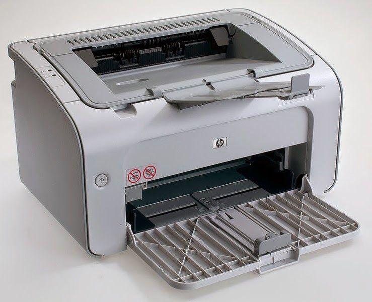 драйвер для принтера hp p1005 скачать windows 7